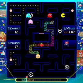 Tko kaže da Pac Man ne može biti battle royale?