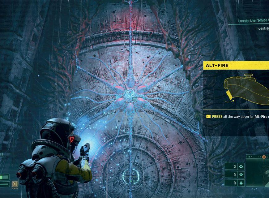 Alt-Fire: Pritiskom na L2 i potom R2 (pucanje) vaše će oružje imati specijalne sposobnosti, no za ponovno korištenje treba pričekati dok se ne ohladi