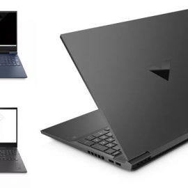 HP lansira nove povoljne gaming laptope s RTX 30xx grafikom