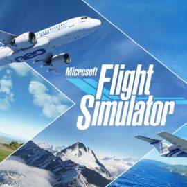 Microsoft Flight Simulator instalacija se stisnula sa 170 GB na 83 GB