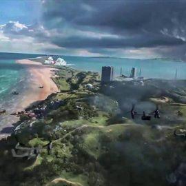 Procurjeli Battlefield 6 screenshotovi