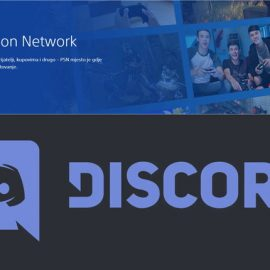 Sony integrira Discord u PlayStation Network