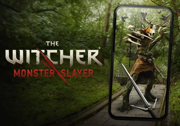 VIDEO: Traže se testeri za mobilnu Witcher igru
