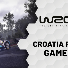 VIDEO: Croatia Rally debitira 2. rujna 2021. u igri WRC 10