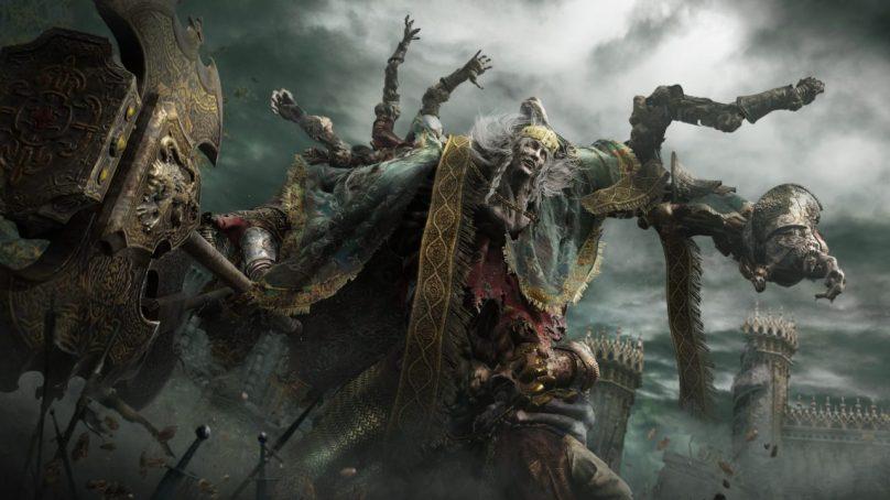 Prikazan Elden Ring gameplay trailer