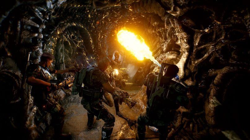 Aliens: Fireteam Elite dobio datum izlaska