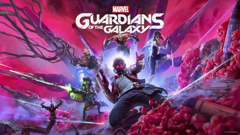 VIDEO: Stiže igra Guardians of the Galaxy