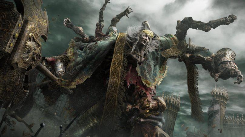 Screenshotovi i gameplay video impresivne igre Elden Ring