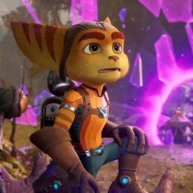 Ratchet and Clank: Rift Apart dobio evolucijski trailer