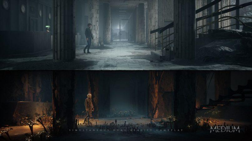 Horror avantura The Medium stiže na PS5