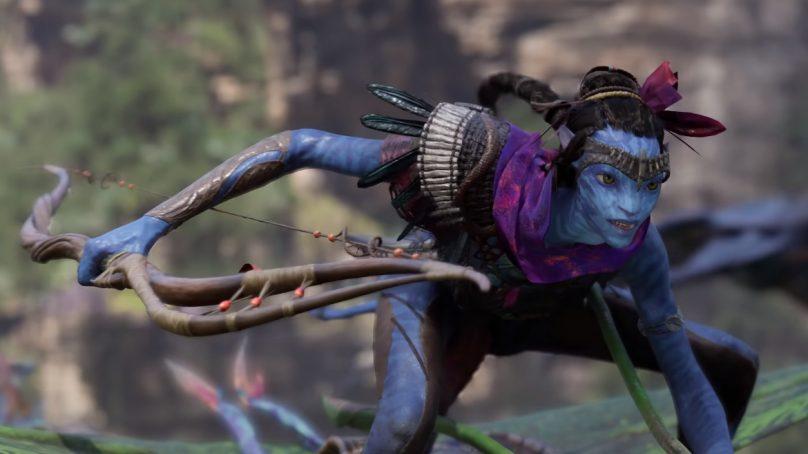 Avatar: Frontiers of Pandora je FPS fenomenalnog izgleda