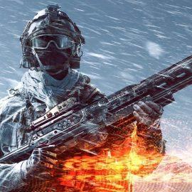 Predstavljanje Battlefielda zakazano za iduću srijedu