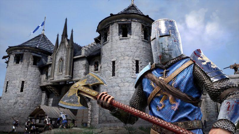 Chivalry II uskoro dobiva novu mapu