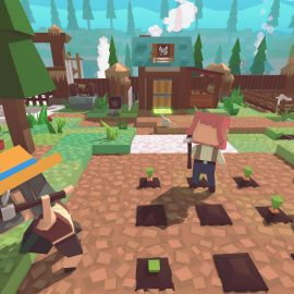 VIDEO: Citywars Savage je brzi MMORPG sa split screenom