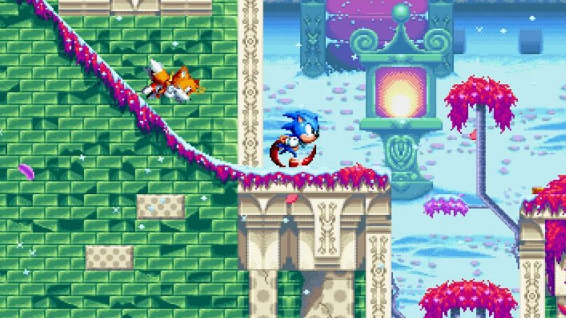 Sonic Mania i Horizon Chase Turbo besplatni na Epic Games Storeu