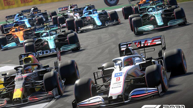 EA putem streamera prikazao novi F1 2021