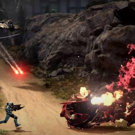 Halo Infinite: Prvi video multiplayera