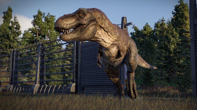 Jeff Goldblum najavio Jurassic World Evolution 2