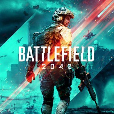 Službeno predstavljen Battlefield 2042