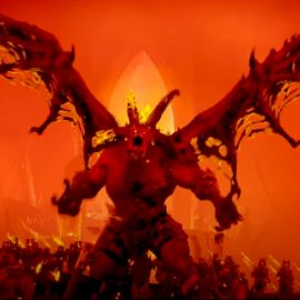 Total War: Warhammer 3 dobio novi krvavi trailer s Khorne Daemonsima