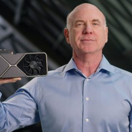 RTX 3080 Ti je nova Nvidijina gaming flagship grafička kartica