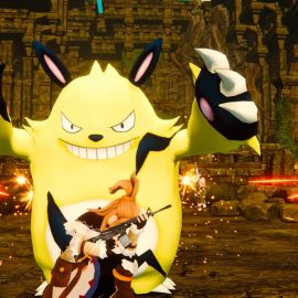 VIDEO: Palworld je luđački nasilni klon Pokemona s oružjem umjesto loptica