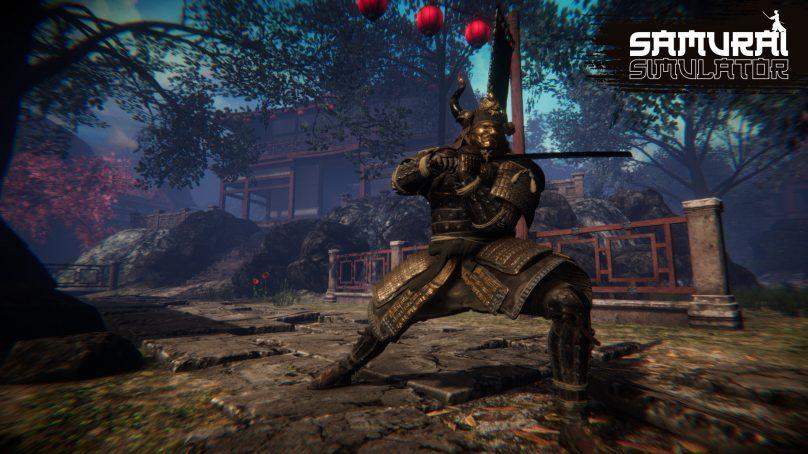Izašao odličan trailer za Samurai Simulator