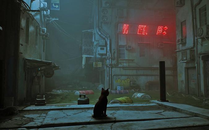 Stray dobio gameplay trailer koji objašnjava igraće mehanike