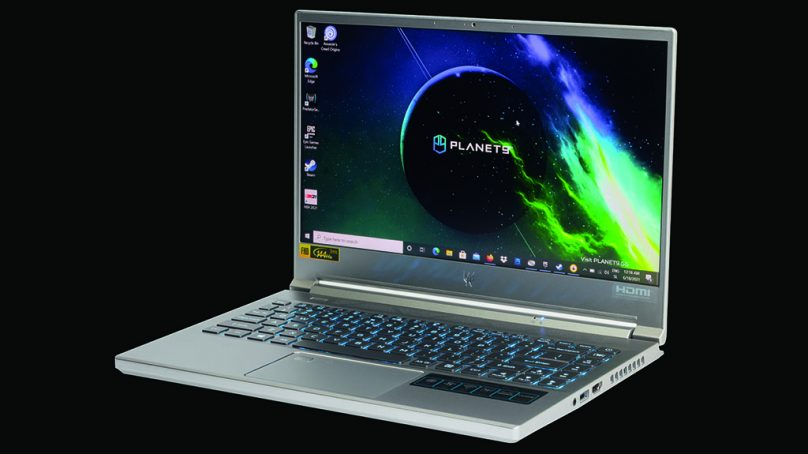 Acer Predator Triton 300 SE je mini laptop za maksimalni gaming