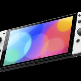 Pogledajte kako izgleda 7-inčni OLED Switch koji stiže u listopadu