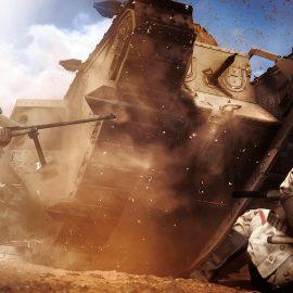Battlefield 1 je besplatan ali samo ovaj vikend