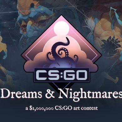 Dizajnirajte oružje za CS:GO i zaradite 100 tisuća dolara od Valvea