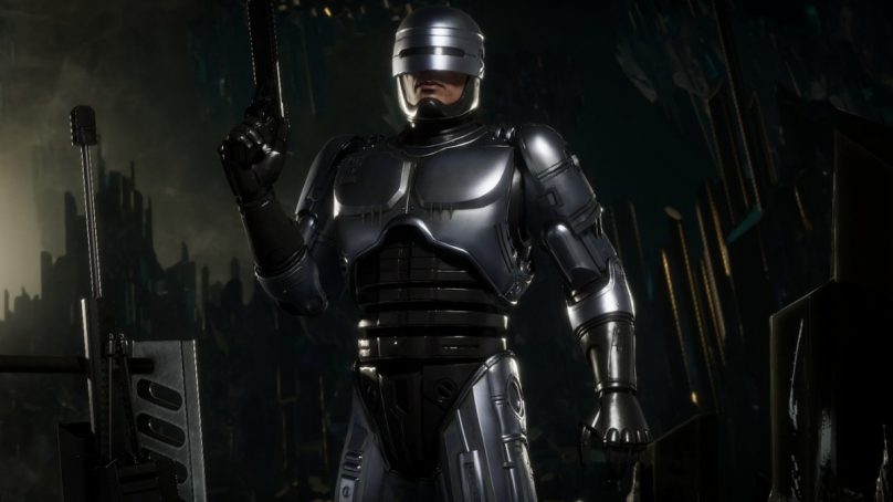 RoboCop: Rogue City nova je igra o omiljenom kiborg policajcu s kraja osamdesetih