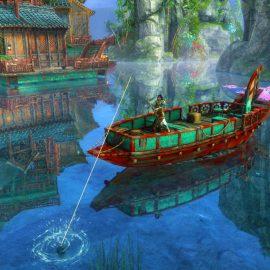 Guild Wars 2 dobiva novu ekspanziju End of Dragons