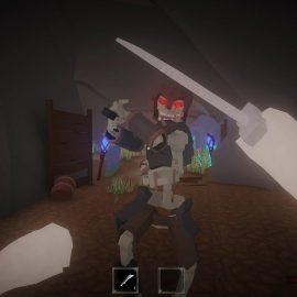 Disturbing Forest je fantasy avantura i survival igra koju već možete isprobati