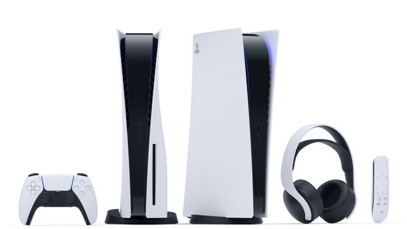 PlayStation 5 prodan u 10 milijuna primjeraka
