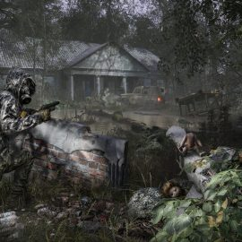 Chernobylite: Novi trailer uoči izlaska survival horror RPG-a
