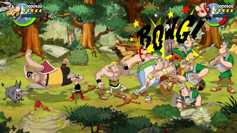 VIDEO: Asterix & Obelix: Slap them All! stiže ove jeseni