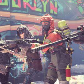 Tom Clancy's XDefiant je Ubisoftova nova besplatna pucačina