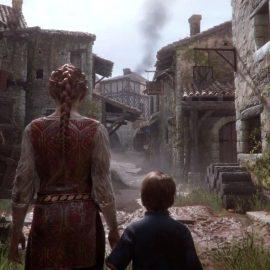 A Plague Tale: Innocence besplatan na Epic Games Storeu
