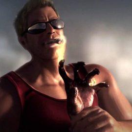 Duke Nukem Begins je najpoželjnija igra koju nikad nećemo zaigrati