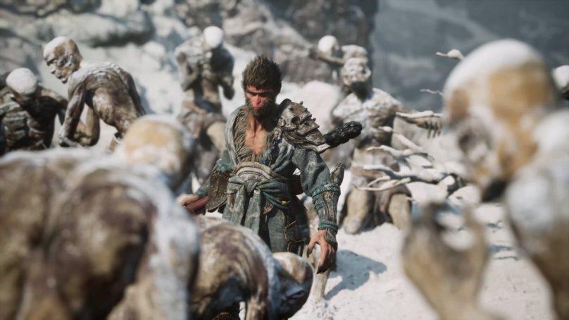 Black Myth: Wukong novim trailerom prikazuje impresivne mogućnosti Unreal Enginea
