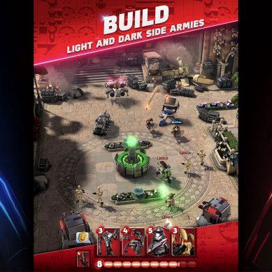 Lego Star Wars Battles dolazi ekskluzivno na Apple Arcade