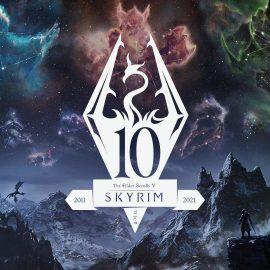 The Elder Scrolls V: Skyrim najavljen za next-gen