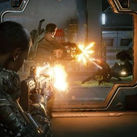 Objavljeni sistemski zahtjevi za Aliens: Fireteam Elite