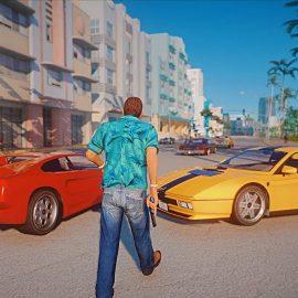 GTA Remastered Trilogy u kasnoj fazi izrade