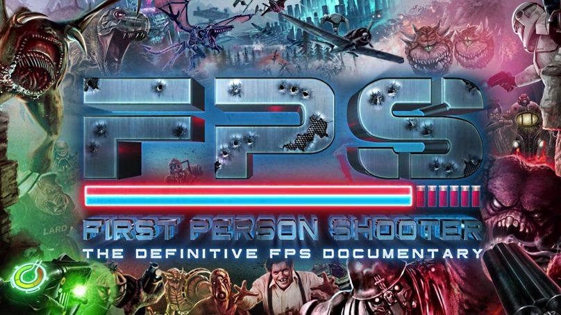 Legende pucačina u dokumentarcu First Person Shooter: The Definitive FPS