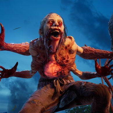 Zaigrajte fenomenalnu zombističku open betu Back 4 Blood za PS5, PC i Xbox Series X/S