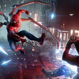 Marvel's Spider-Man 2 stiže ekskluzivno za PlayStation 5, ali tek 2023.