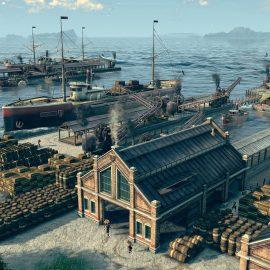 Ubisoft vam nudi tjedan dana besplatnog igranja Anno 1800